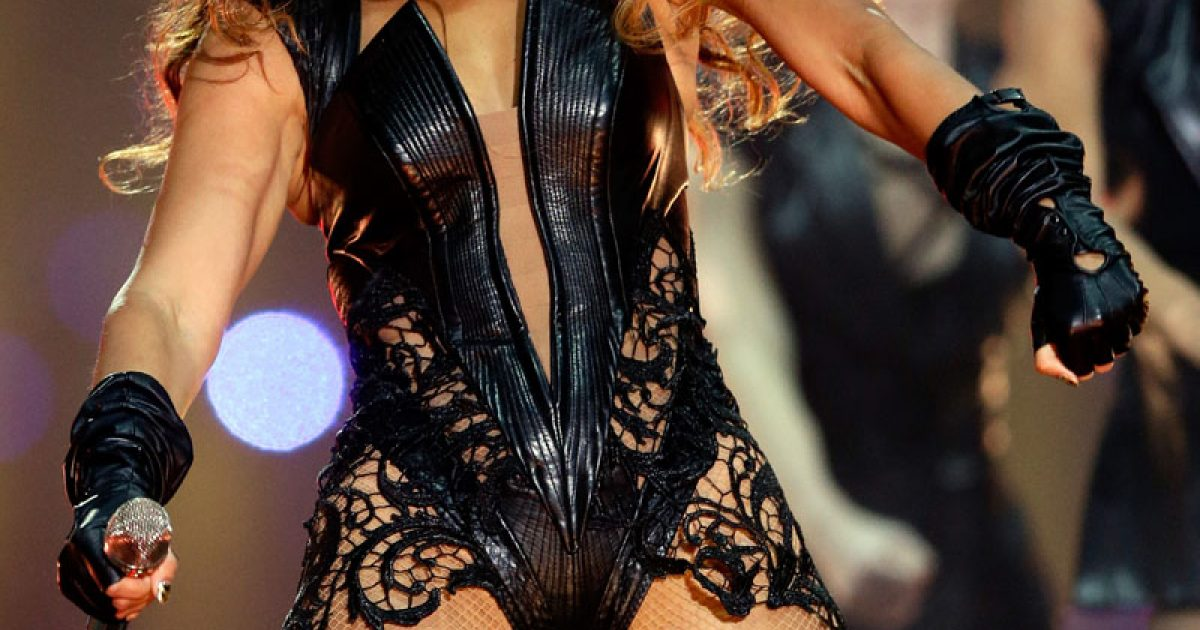 Dear America, you're too smart to listen to Beyonce