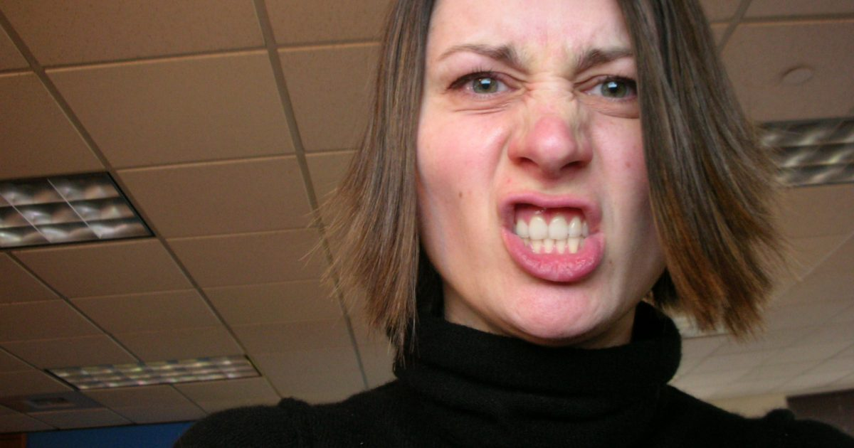 Bossy liberal feminists have just invented another ridiculous reason to be offended