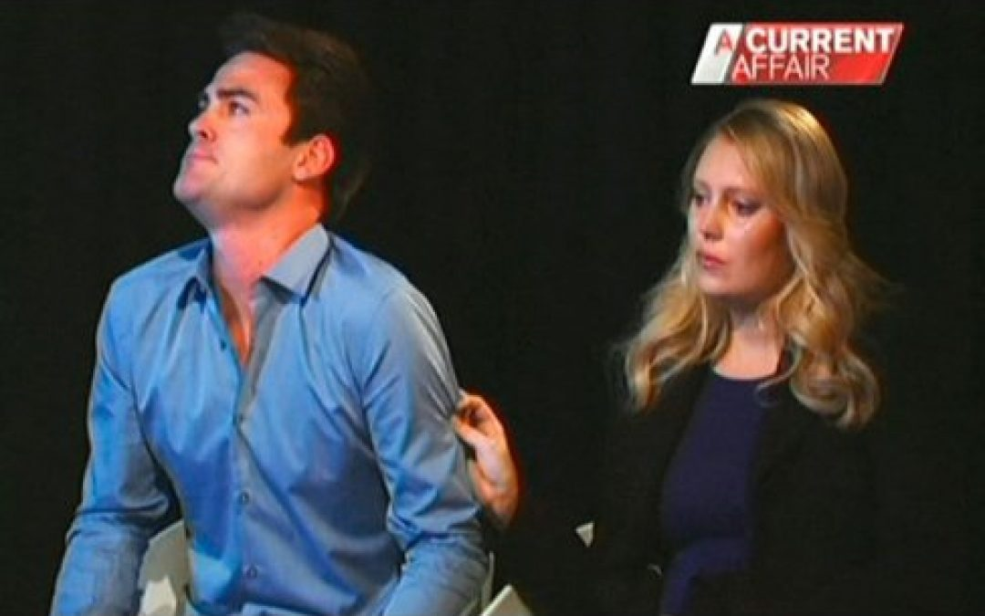 Mindless Internet Lynch Mob Gets Its Pound of Flesh, Episode 9,000,987,187 (Australian Edition)