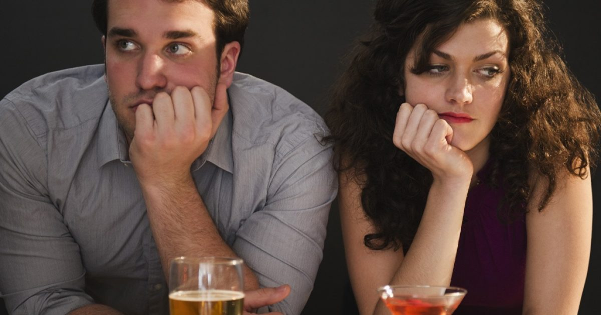 Dear single dudes: it's time to man up
