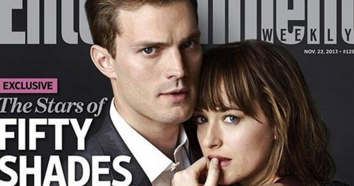 To the women of America: 4 reasons to hate 50 Shades of Grey