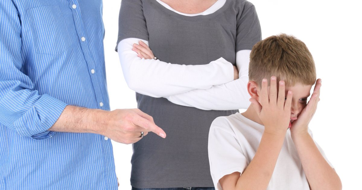 Spanking is a disciplinary measure, not child abuse. Get a grip, people.