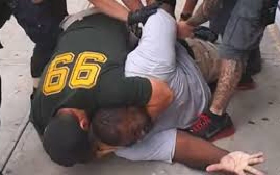 Eric Garner's Death Has Nothing To Do With Racism And Everything To Do With Bad Nanny State Laws