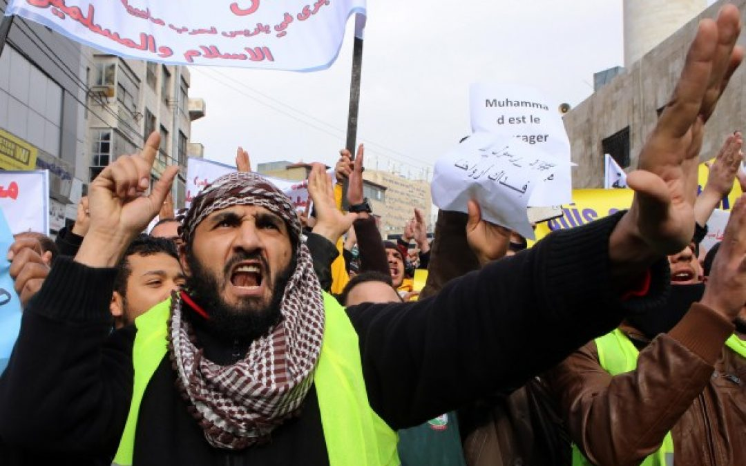 Sorry, But It's Islam's Fault If People Are Islamophobic