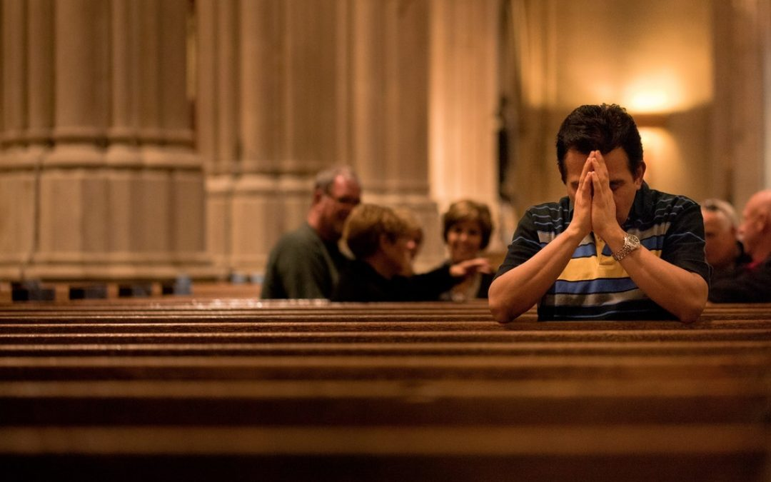 Maybe Christianity In America Is Dying Because It's Boring Everyone To Death