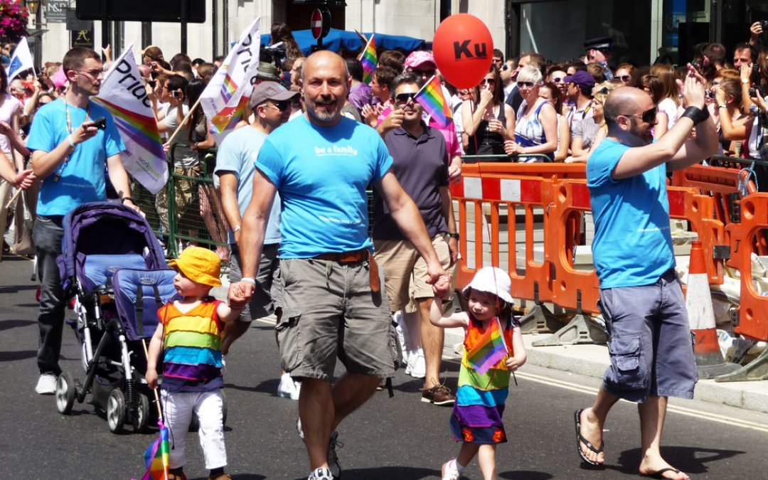 Gay Adoption Might Be Good For Gay Activists, But It's Terrible For Children