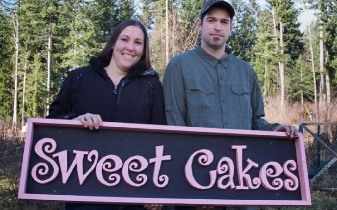 Dear Oregon, Thank You For Protecting Us From The Scary Christians Bakers