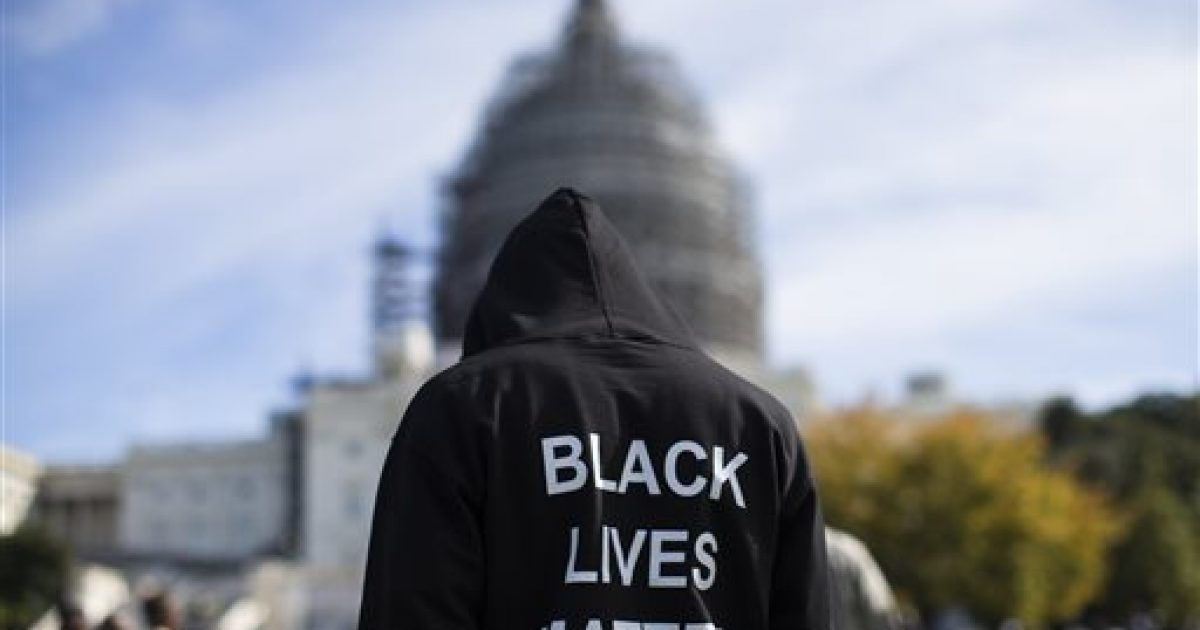 If Black Lives Really Matter To You, Stop Ignoring The Slaughter Of Black Babies