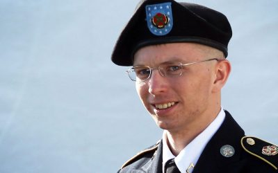 Bradley Manning is Still a Traitor. He's Also Still a Man.