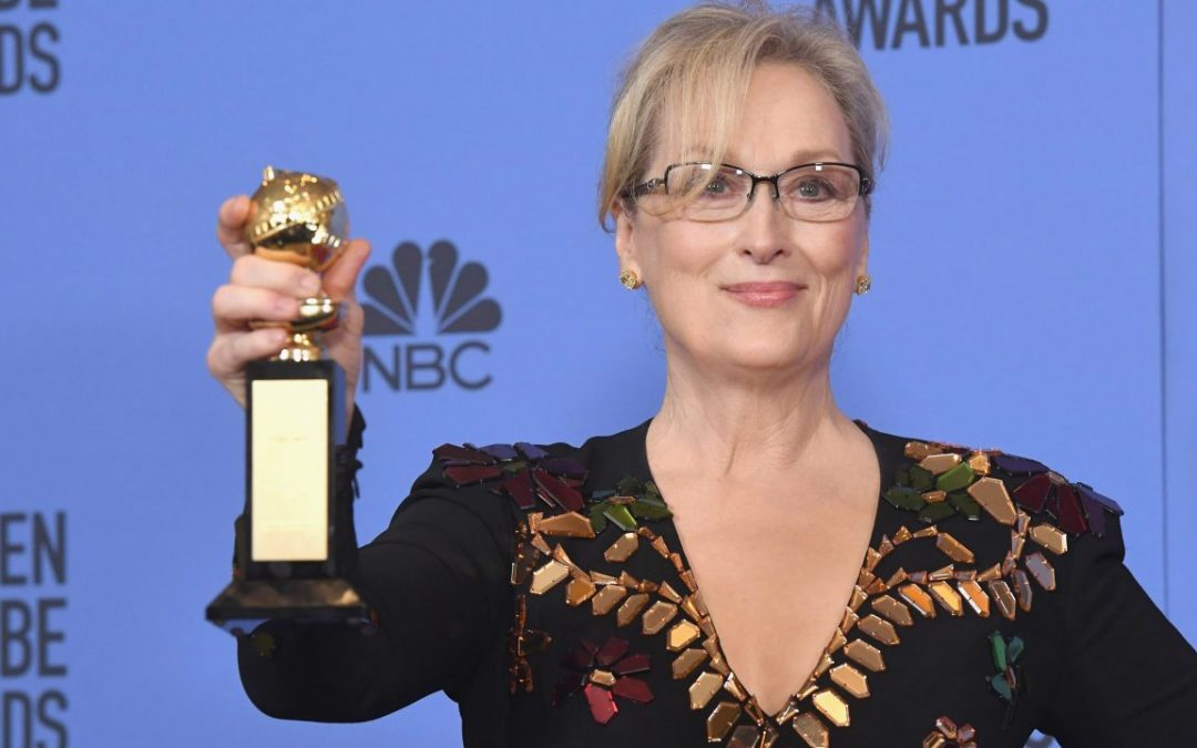 Don't Flatter Yourself, Meryl Streep. You People Are the Biggest Bullies of All.
