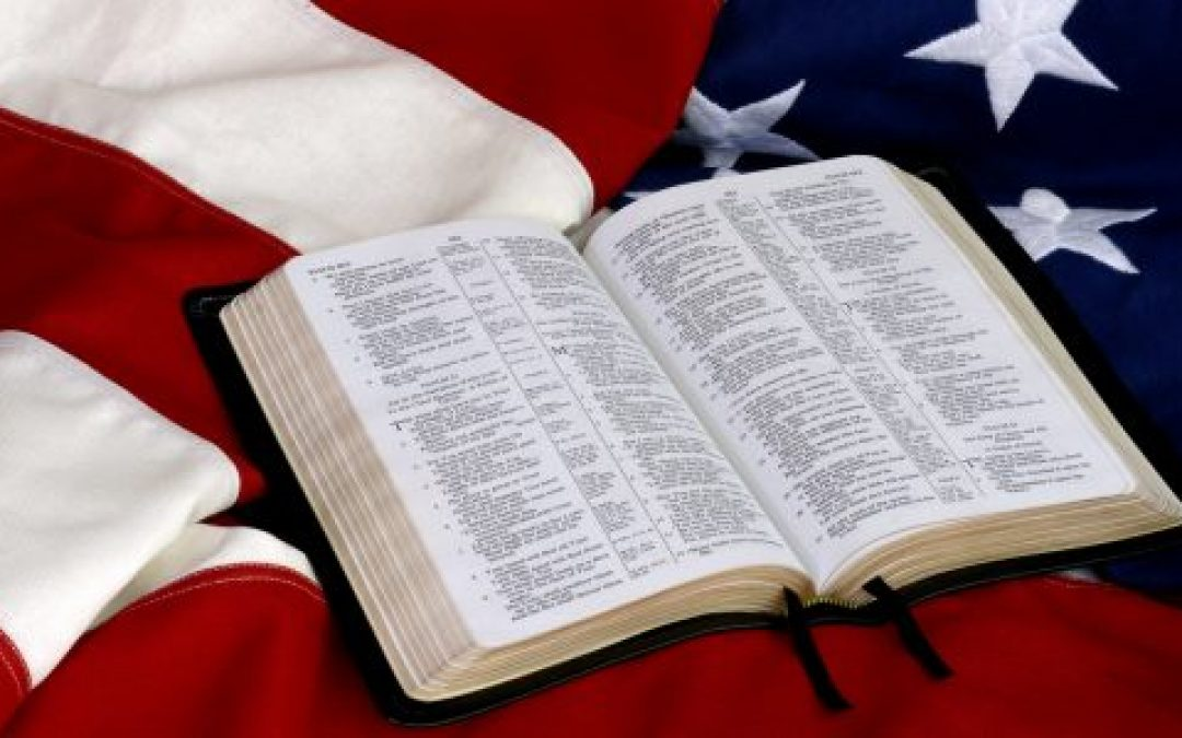 Why America is a Dangerous Country for Christians