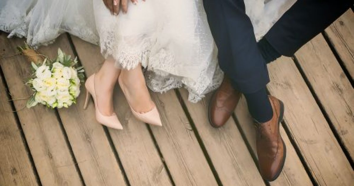 Marriage is Not an 'Equal Partnership'