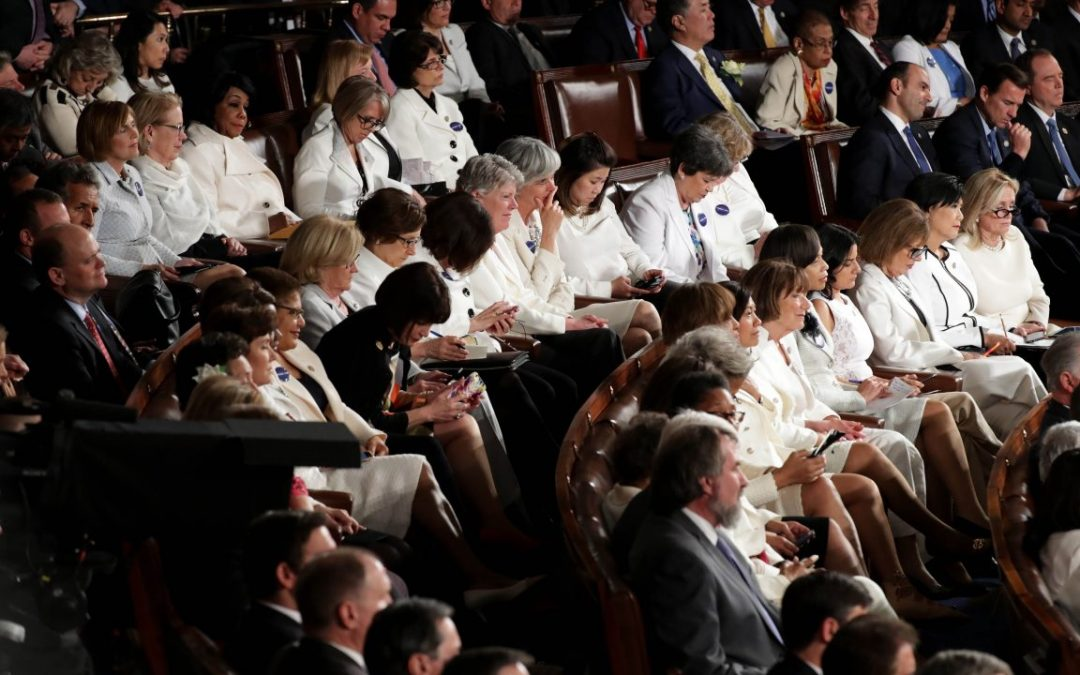 Democrats, That Shameful Performance Proves Why Normal Americans Despise Your Party