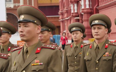 7 Horrifying Facts About North Korea That Our Fawning Media Seems To Have Forgotten